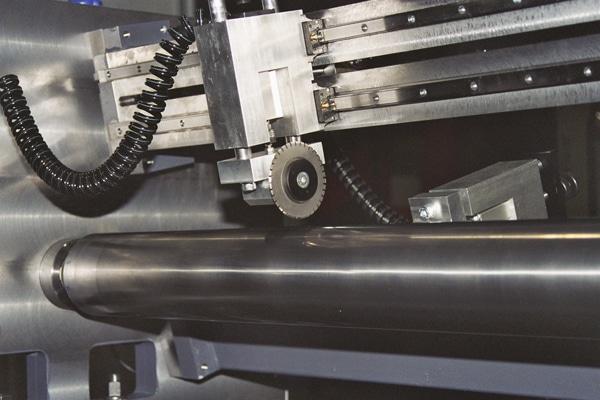 Perforiergerät für Papier und Druckerzeugnisse.