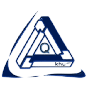 KHU Sondermaschinen Logo
