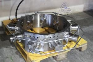 Spannwerkzeugbau von KHU Sondermaschinen
