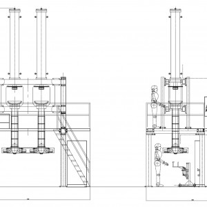 KHU Dual Paste Extruder Layout